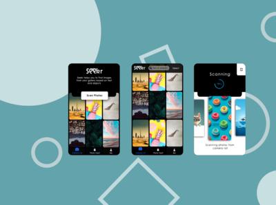 App Gallery UI