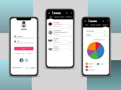 Banq app