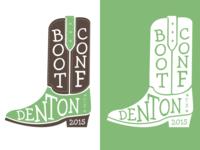 Boot Conf 2015