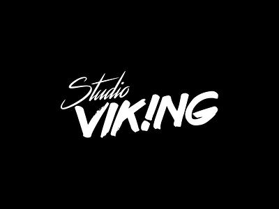 [2016] Studio Viking - Brand identity design brand identity logo