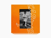 Cover Art for 'Casino' by Base