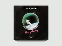 Cover Art for 'The Galaxy' by The Galaxy