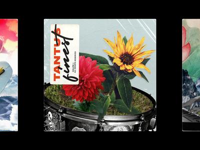 Cover Art for 'Tantu's Finest' drumkit by Tantu