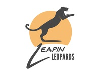 Leapin Leopards