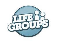 Life Groups Branding