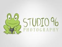 Studio 96 Branding
