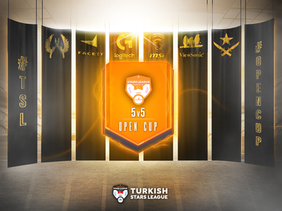 Turkish Stars League 5v5 OpenCup