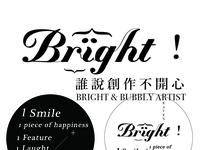 Bright & Bubbly Artist