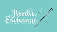 Needle Exchange logo