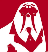 Walrus - 1/64th of the upcoming chess fest poster