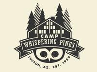 Camp Whisperingpines