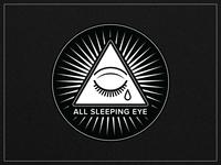 All Sleeping Eye