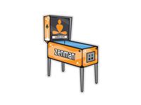 Zenman Sticker Pack