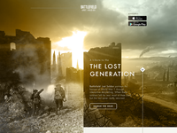 The lost generation   desktop