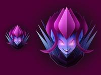Evelynn - Symmetrical Champions