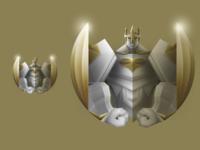 Galio - Symmetrical Champions