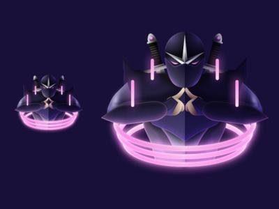 Shen - Symmetrical Champions