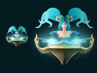 Sona - Symmetrical Champions