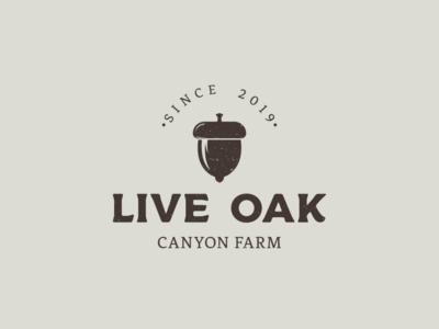 Live Oak Canyon Farm 1