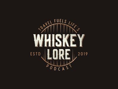 Whiskey Lore Gradient