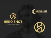 """Photography company named """"Hero Shot"""""""