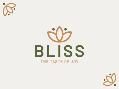 Fresh logo for a cafe - Patrikorgdesign