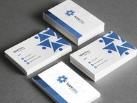 Business Card Design    Graphics Designing