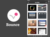 Bounce - CS Dribbble Plugin