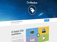 DevRocket 2.0