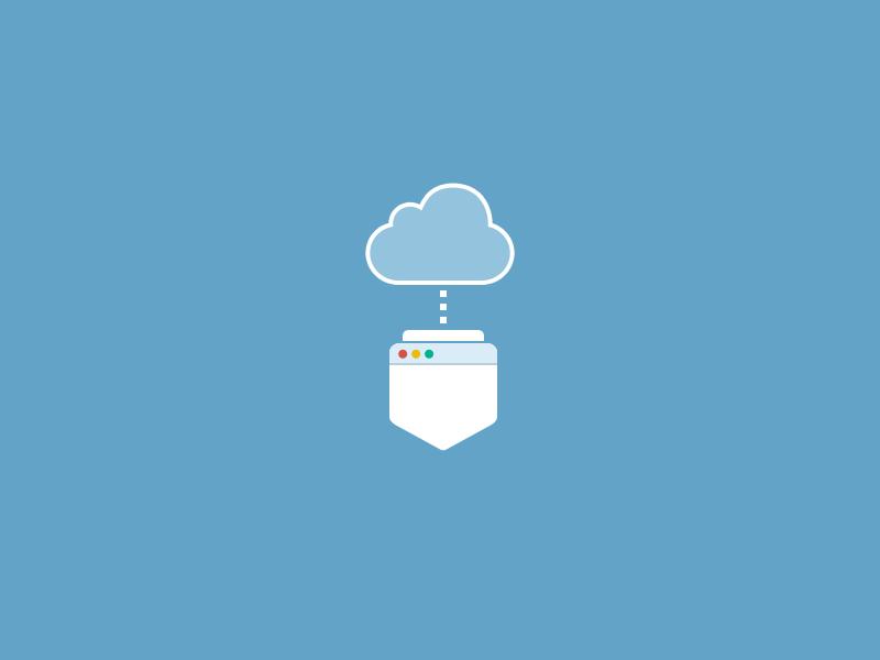 Connect app software design service