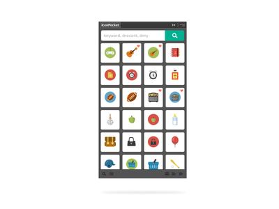 Icon Pocket Extension mk3