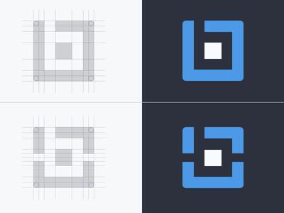 Blocs logo redesign.