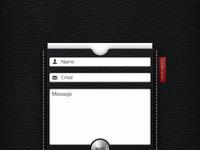 Contact form v3
