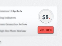 Buy Toolkit Button