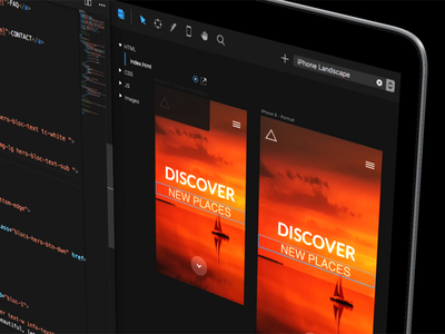 Solis - 3D Render scss live sync editing code mac app