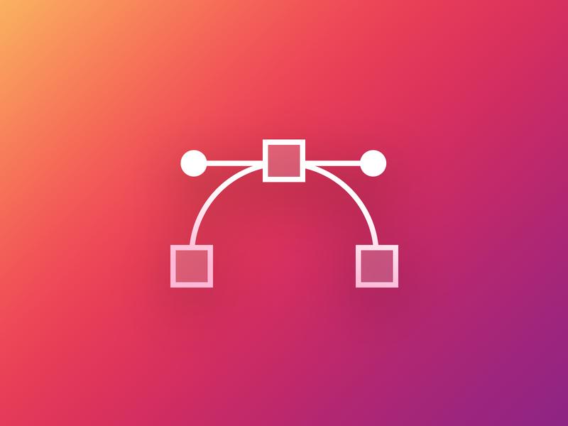 Inline SVG Bric for Blocs app mac blocs design web