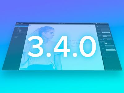 Blocs 3.4.0 - Mac Website Builder code visual app mac design web
