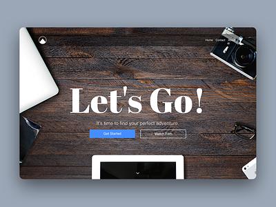 Desk Bloc desk mac web interface website design design gui ui website