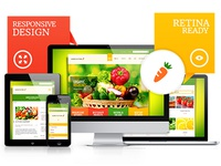 Agriculture Wordpress Theme  3