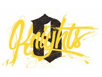 Nine Knights Editorial illustration