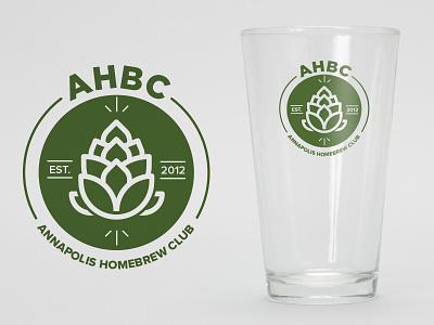 AHBC annapolis homebrew beer hop