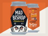 Mad Bishop