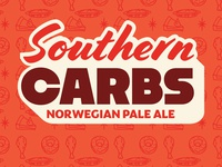 Southern Carbs Collab Beer