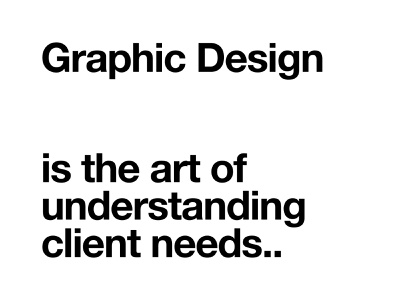 What is Graphic Design? client graphic designer quote logo design graphic design