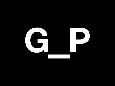 GAP Wordmark Letter Mark Logo Design word lettermark logo typography type letter mark branding logo design logo logo mark mark wordmark gap