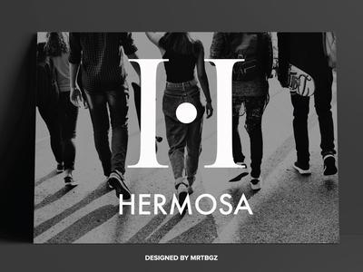 Hermosa Logo Design