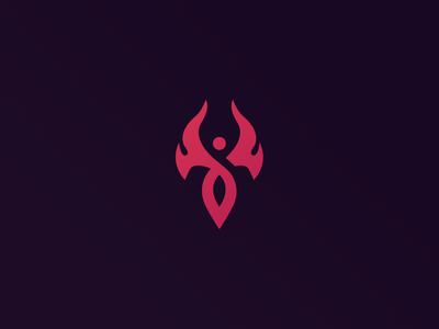 Ignite // I + Flame