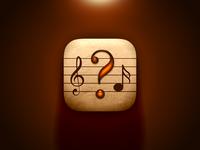 Classical Music Quiz App Icon
