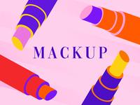 Mackup Instagram Post Assets