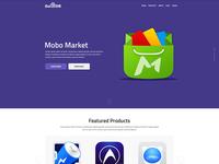 Website for Baidu